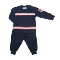 Brandweer Dress Blue