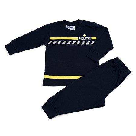 Fun2Wear Fun2wear Politie Uniform dark navy