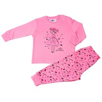 Fun2wear Sweet Prinses dark Pink