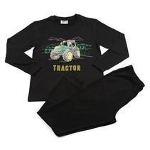 Fun2Wear Tractor black