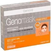 GenoMask Flash Effect | Genové