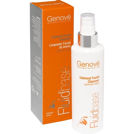 Oatmeal Facial Cleanser | Genové