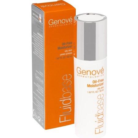 Moisturizing Face cream Oily skin | Genové