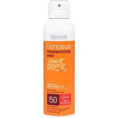 Genosun SPF 50 Spray (200ml) | Genové
