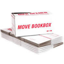 Boekendoos verhuisdoos