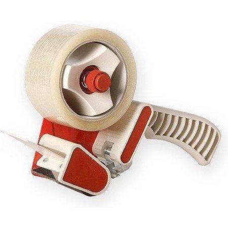 Tape dispenser / tape roller