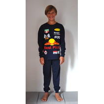 Tukk jammies Formule 1 Pyjama