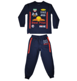 Tukk Tukk jammies Formule 1 Pyjama