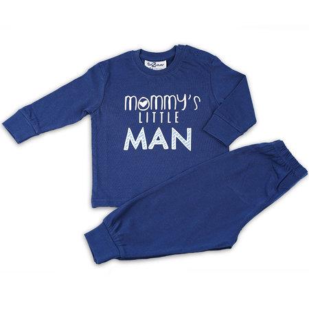 Fun2Wear Fun2Wear Mommy's Little Man