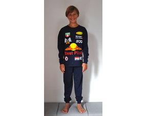 Jongens pyjama's