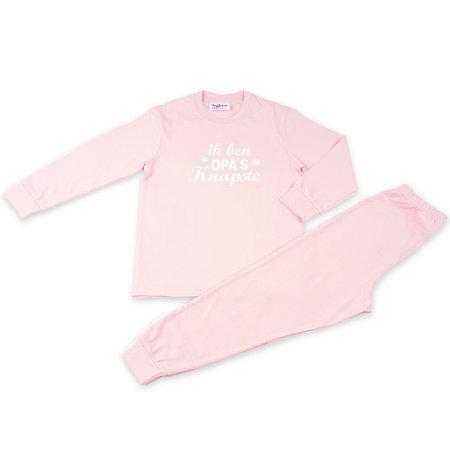 fun2wear Fun2wear opa's knapste pink