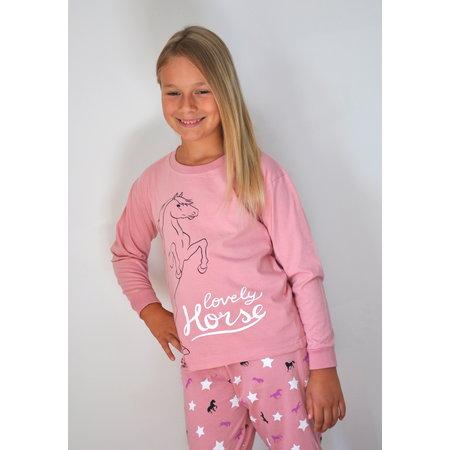 Tukk Tukk jammies Horse pyjama