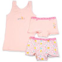 Small things Pink meiden ondergoed