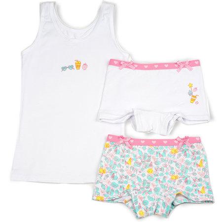 Funderwear funderwear Small things White meiden ondergoed