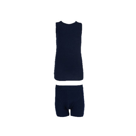 Funderwear funderwear Boxershort set donker blauw