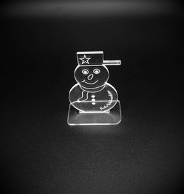 "Christmas decoration ""Snowman"""