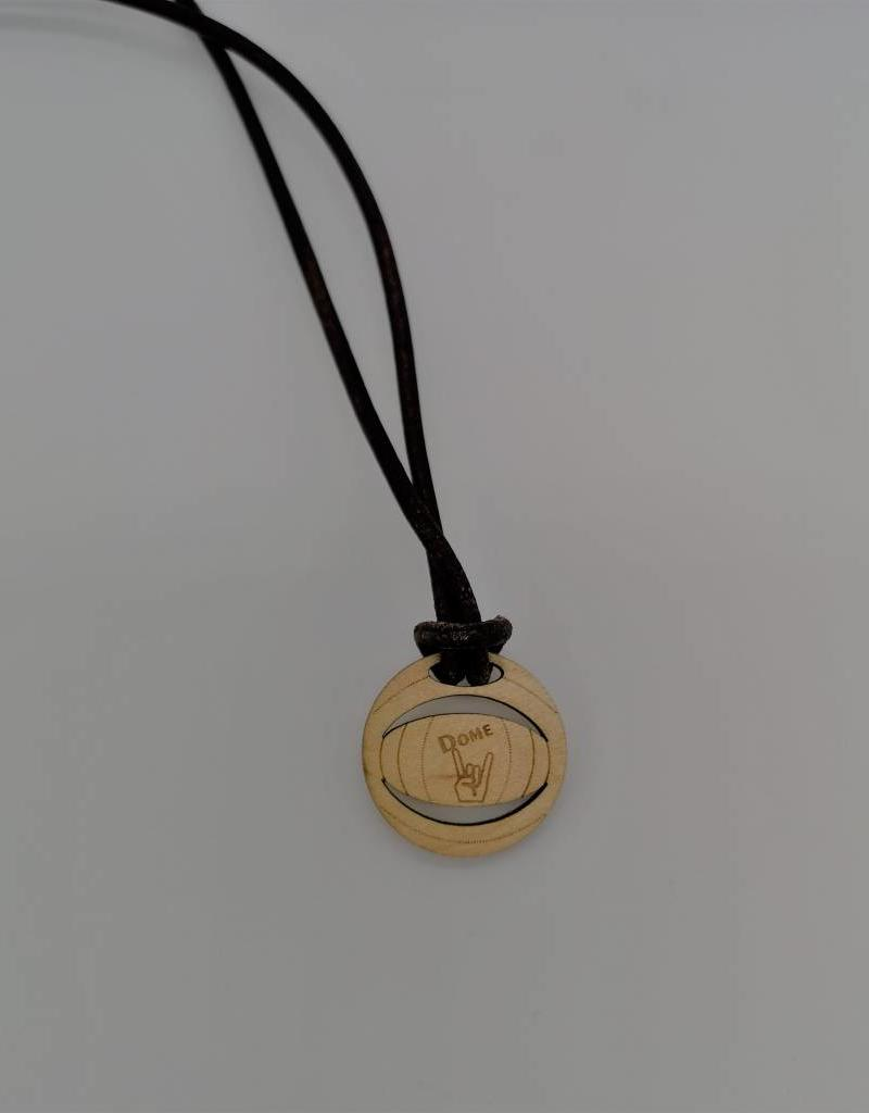 Personalize your necklace according to your imagination!
