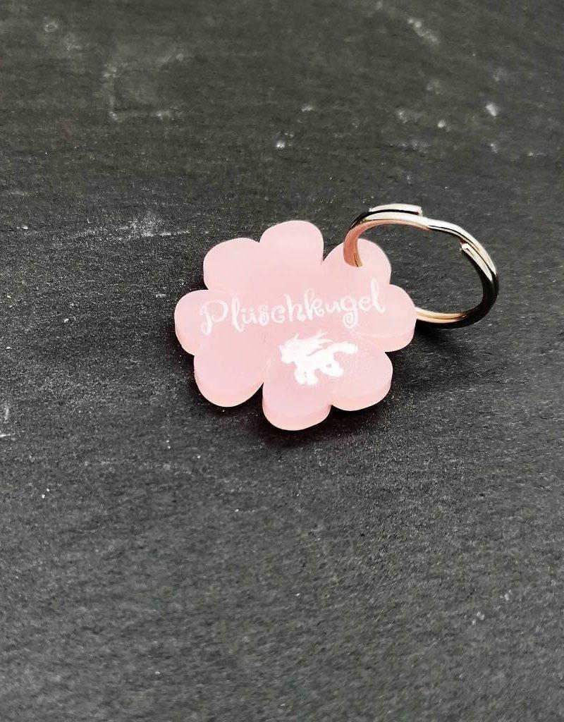 Dein persönlicher Schlüsselanhänger mit dem besonderem etwas, nämlich deiner individuellen Gravur!