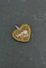The Heart of Glitter - unser Special für Euch mit Deiner persönlichen Gravur!