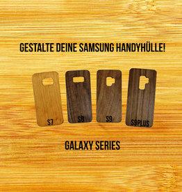 Samsung Handyhüllen Wunsch Gravur
