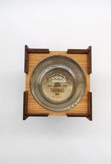 Gestalte Deine Whiskeygläser und Geschenkbox aus Holz mit deiner Wunsch Gravur!