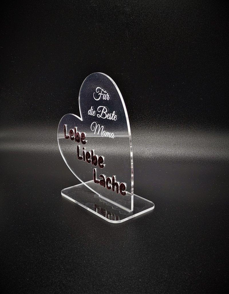 KS Laserdesign Personalisiere Deine einzigartige Geschenkidee mit persönlicher Gravur!