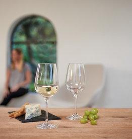 Leonardo Weinglas Konfigurator - persönliche Gravur