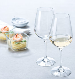 Weinglas mit Wunsch Gravur im Konfigurator