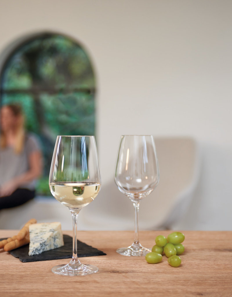 Leonardo Besondere Geschenkidee zum Liebesbeweis, das Weinglas mit persönlicher Gravur!