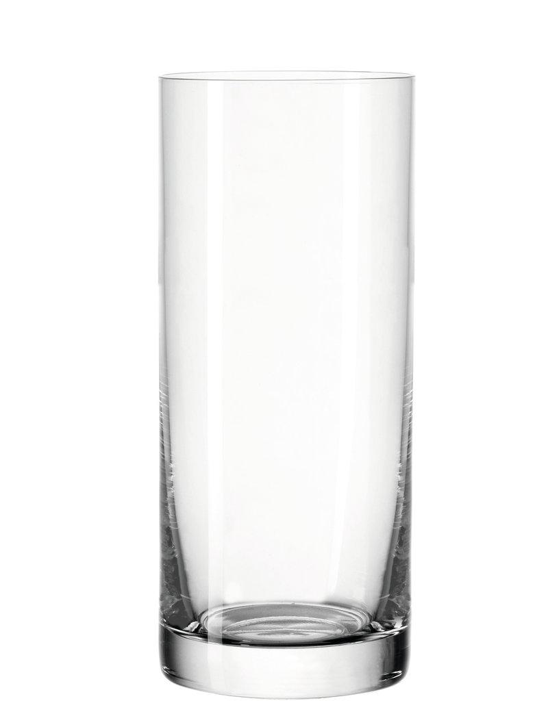 Das Trinkglas der Marke Leonardo wird mit deiner persönlchen Gravur zum absoluten Highlight!