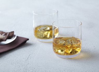 Leonardo Whiskeygläser mit Gravur