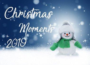 *Weihnachten 2019*