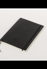 Personalisiere dein Notizbuch, mit PU-Leder Softcover, mit deiner persönlichen Gravur!