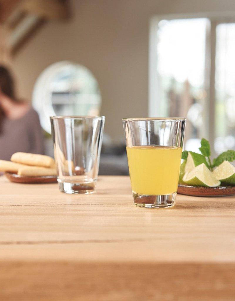 Leonardo So schmeckt dein Getränk gleich viel besser! Gestalte dein Schnapsglas mit persönlicher Gravur im Konfigurator