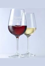 Leonardo Das Weinglas für echte Genießer und Weinliebhaber, mit persönlicher Gravur zu deinem Unikat!