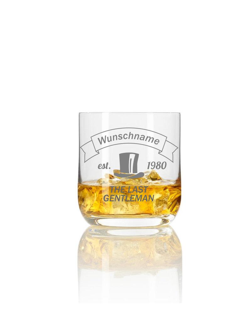 Leonardo Das Whiskeyglas für echte Genießer mit persönlicher Gravur wird das Glas zur einzigartigen Geschenkidee!