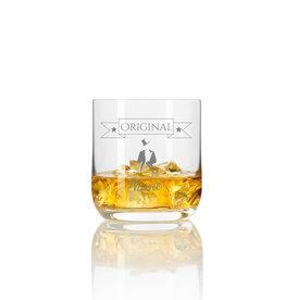 "Leonardo Whiskeyglas ""original Whiskey""mit persönlicher Gravur"