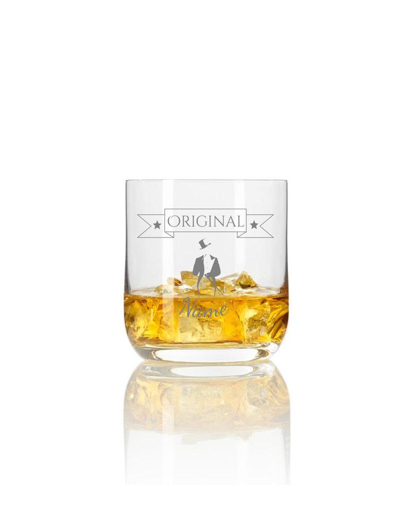 Leonardo Beweise mit diesem Whiskeyglas das du ein echter Genießer bist!