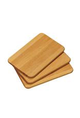 KESPER Gestalte dein Frühstücksbrett aus Holz mit deiner persönlichen Gravur im Konfigurator!