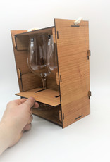 KS Laserdesign Optimal für Weinliebhaber oder deinen Lieblingsmenschen, mit dieser Überraschung verschenkst du garantiert eine große Freude!