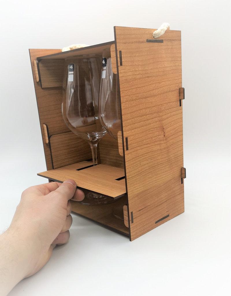 kslaserdesign Optimal für Weinliebhaber oder deinen Lieblingsmenschen, mit dieser Überraschung verschenkst du garantiert eine große Freude!