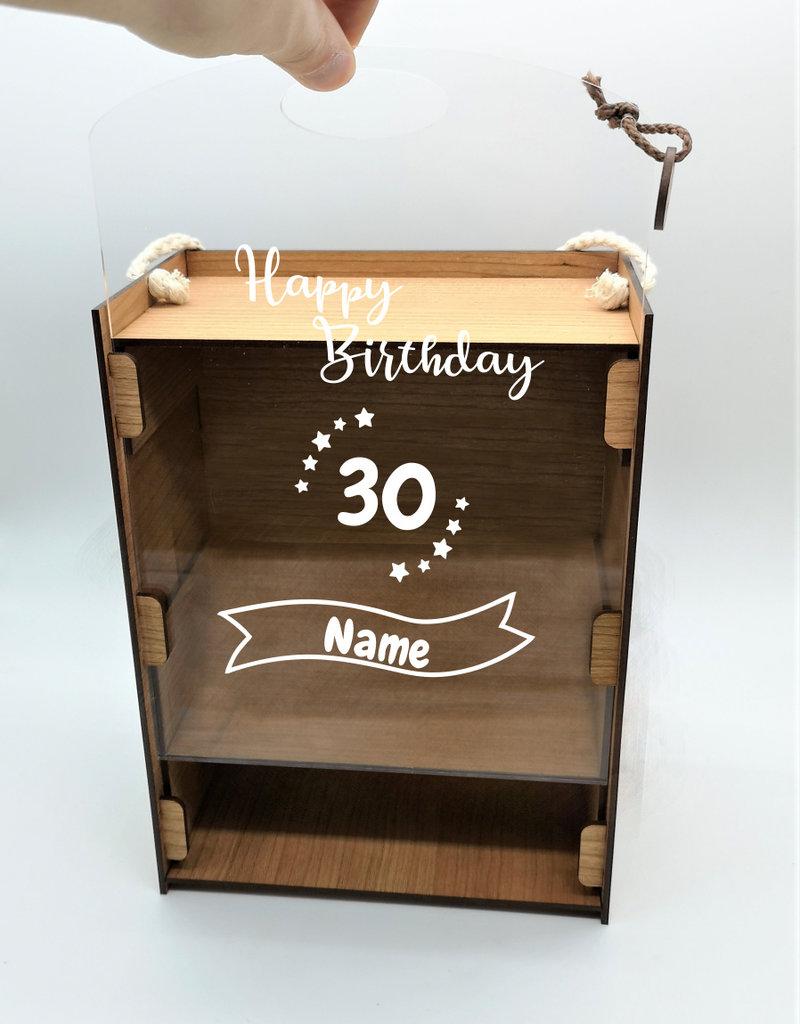 KS Laserdesign Das optimale Geburtstagsgeschenk mit persönlicher Gravur!