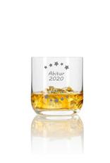 Leonardo Personalisiere dein Whiskeyglas mit Wunschname und Jahrgang für eine einzigartige Geschenkidee!