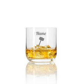 """Leonardo Whiskeyglas """"Thor´s Hammer"""" mit persönlicher Gravur"""