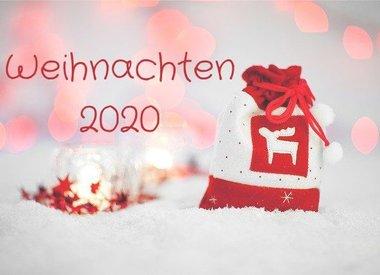 *Weihnachten 2020*