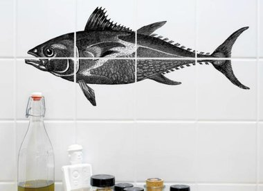 Wall & tile Stickers