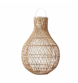 Bazar Bizar Natural Bottom Hanging Lamp