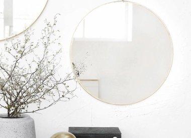Mirrors & Frames