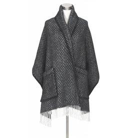 Lapuan Kankurit Wool IIDA Pocket Shawl