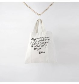 Sukha Sukha Heavy Cotton Shopper